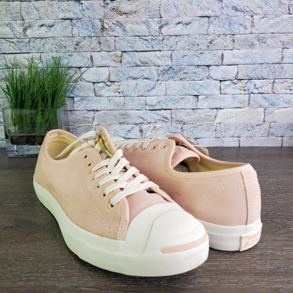 Converse Other - New Converse Jack Purcell Low 'Dusk Pink'